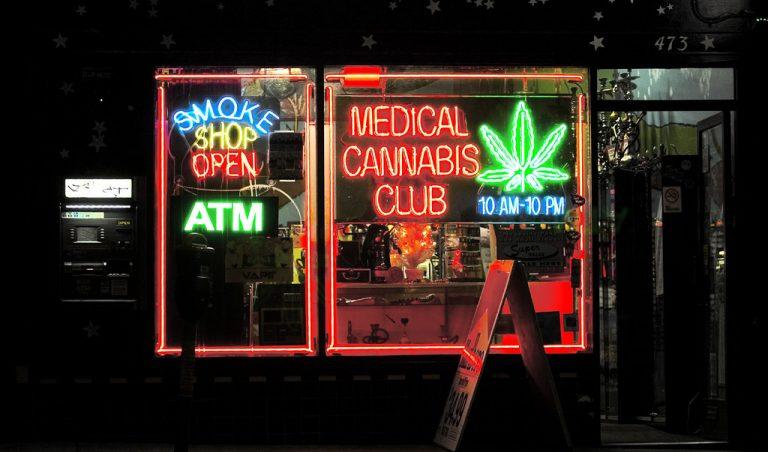La marihuana medicinal en México, en contexto