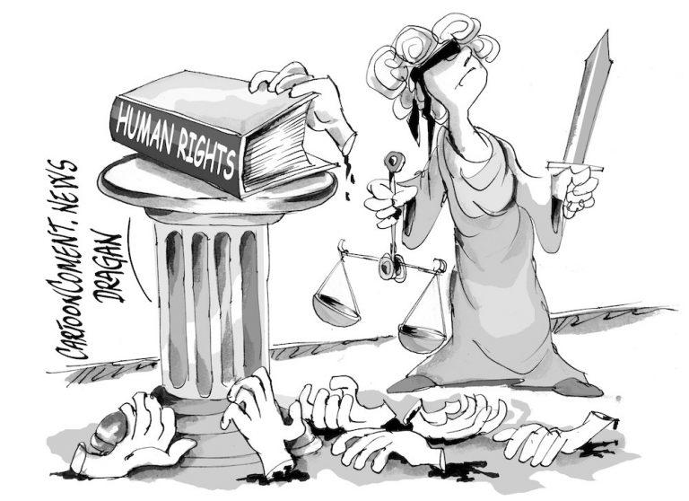 Derechos Humanos; ¿realidad o utopía?