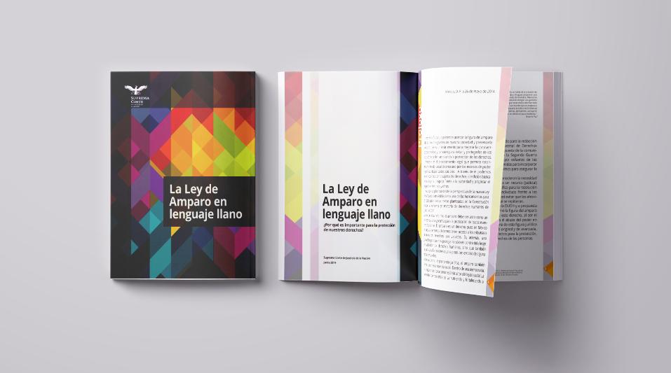 La Ley de Amparo en lenguaje llano (ebook gratuito)