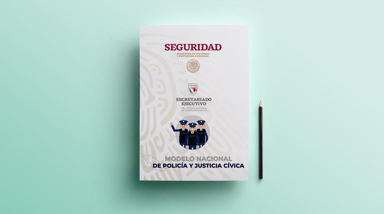 Modelo Nacional de Policía y Justicia Cívica (MX)