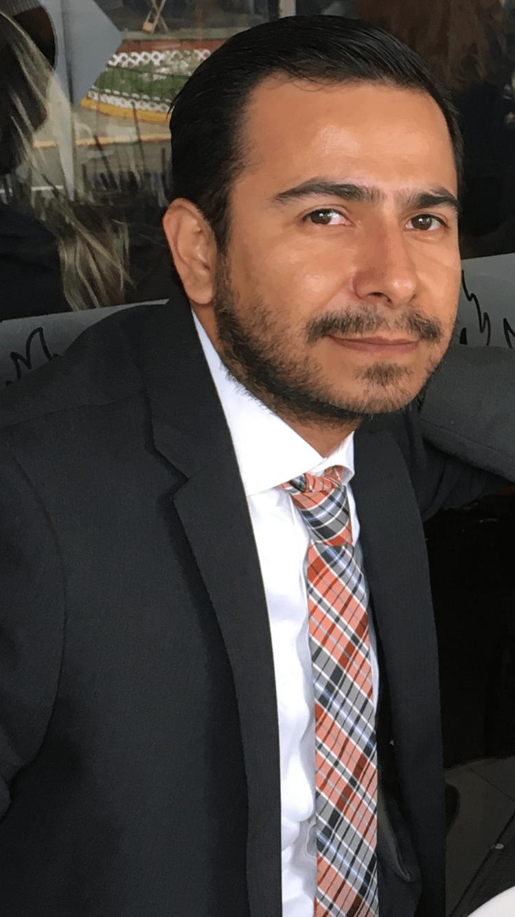 José Priego