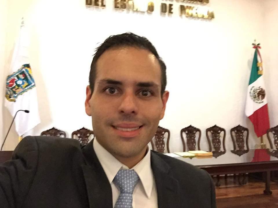 Mtro. Carlos Guillermo Gómez Zamudio